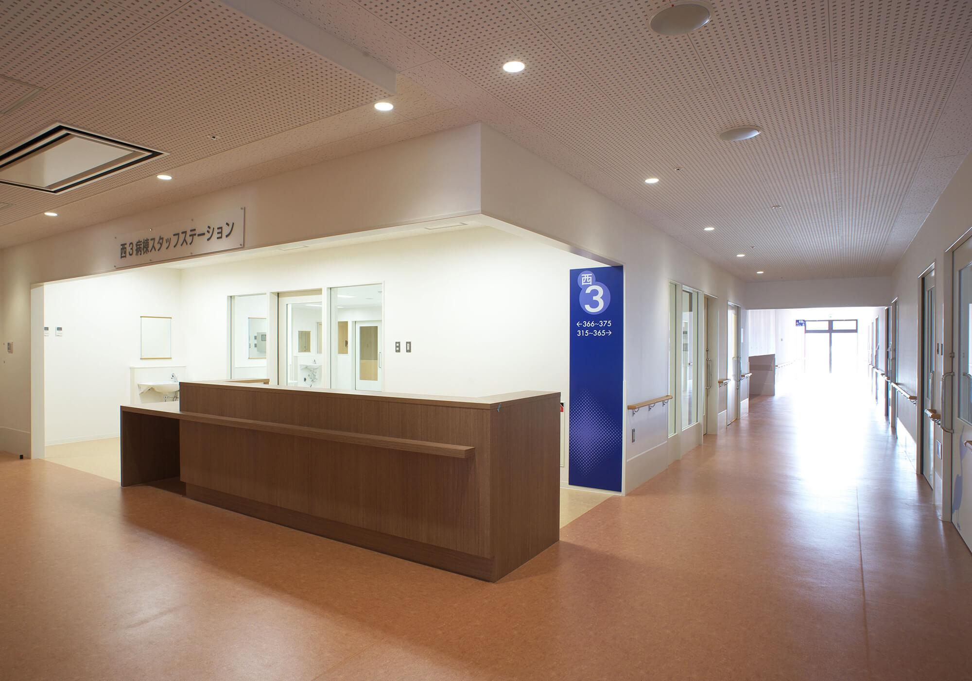 水俣 市立 総合 医療 センター