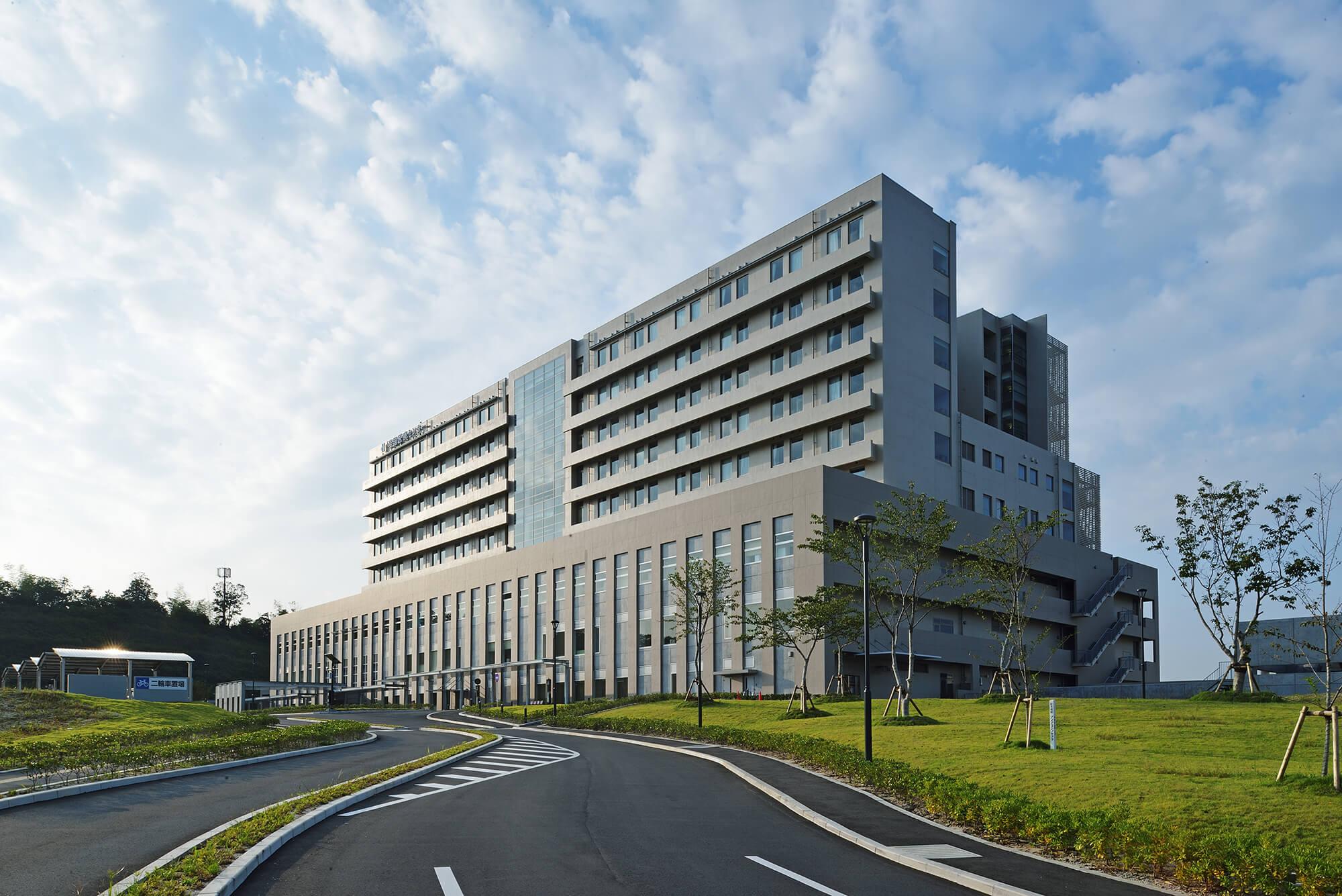 岩国 医療 センター 国立病院機構岩国医療センター - Wikipedia